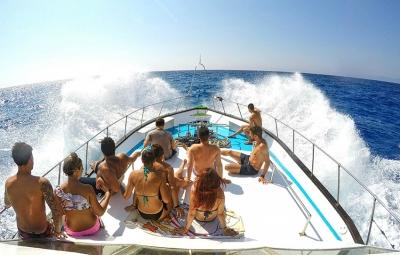Goldenstar Cruises